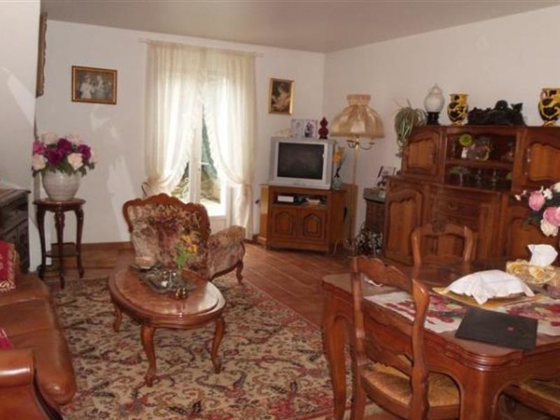 Venta  casa Crouy sur ourcq 108000€ - Fotografía 4