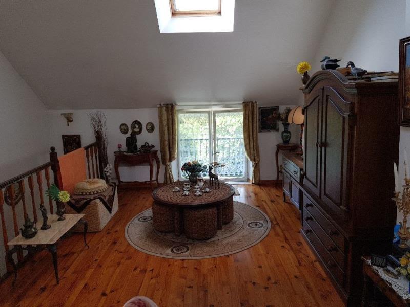 Venta  casa Crouy sur ourcq 108000€ - Fotografía 5