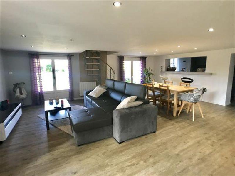 Sale house / villa Montreuil aux lions 209000€ - Picture 4