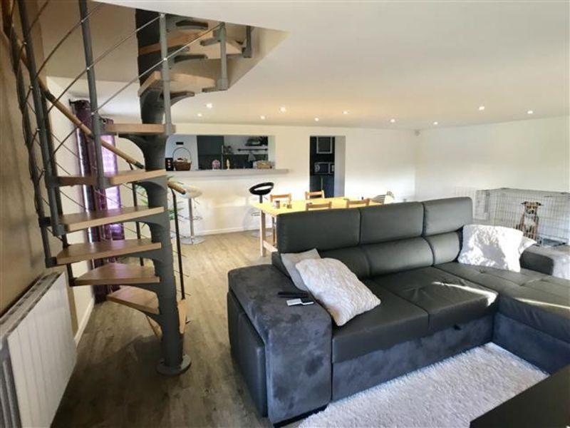 Sale house / villa Montreuil aux lions 209000€ - Picture 5
