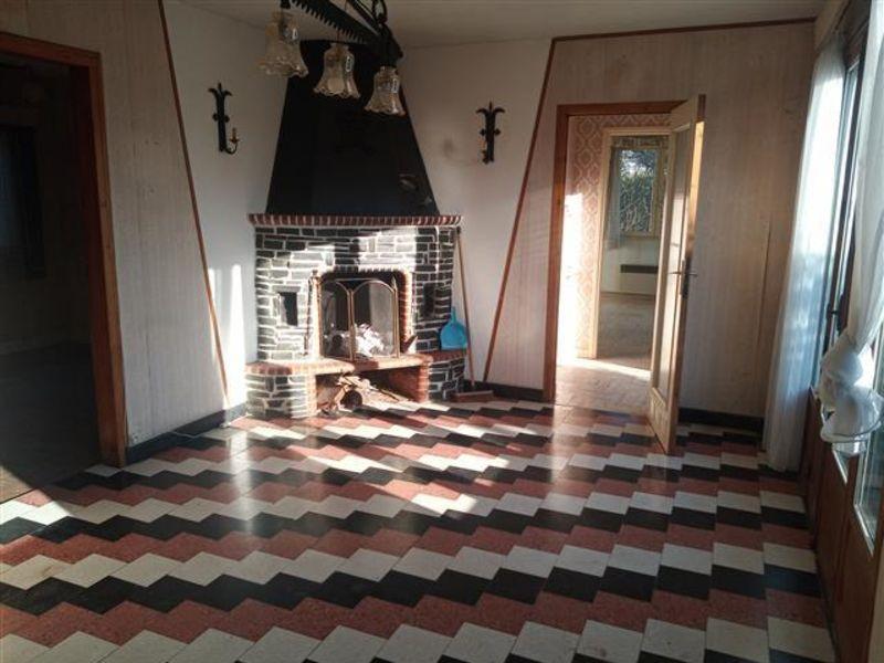 Vente maison / villa Montreuil aux lions 149000€ - Photo 6