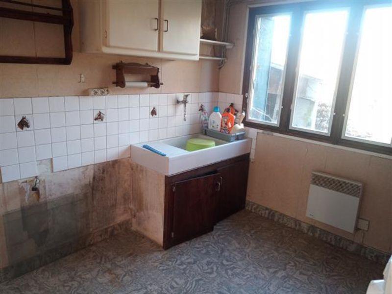 Vente maison / villa Montreuil aux lions 149000€ - Photo 7