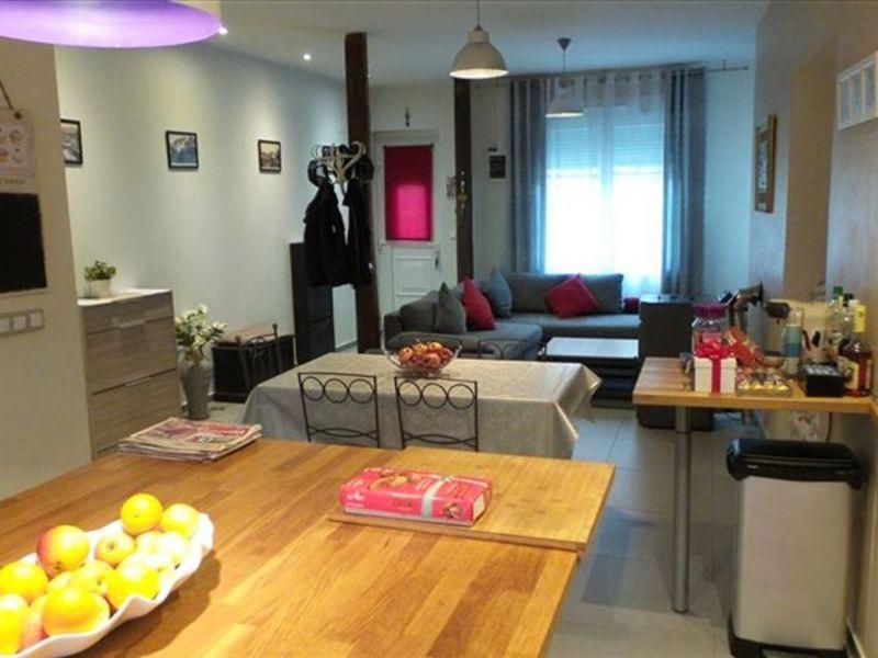 Vente maison / villa Montmirail 133000€ - Photo 2