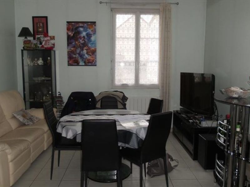 Vente appartement Charly 90000€ - Photo 1