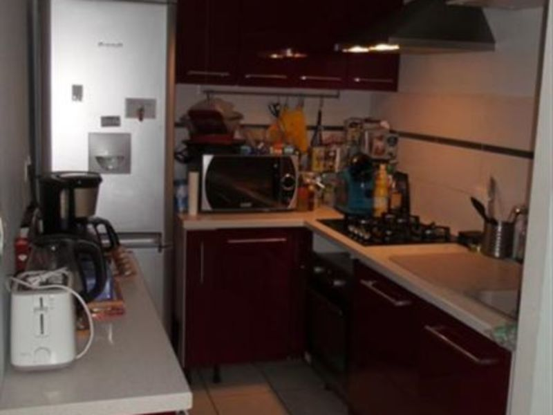 Vente appartement Charly 90000€ - Photo 2