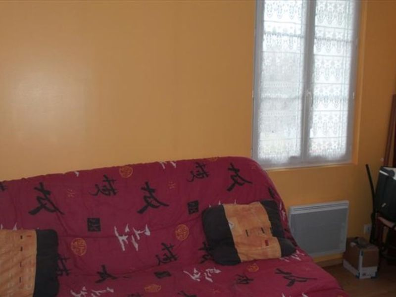 Vente appartement Charly 90000€ - Photo 3