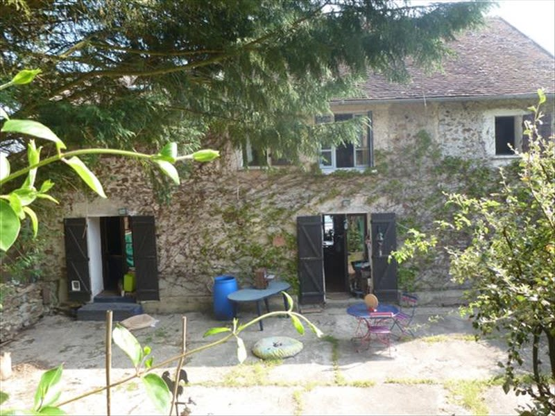 Venta  casa Saacy sur marne 179000€ - Fotografía 1