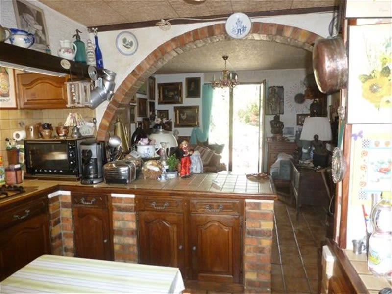 Venta  casa Saacy sur marne 179000€ - Fotografía 3