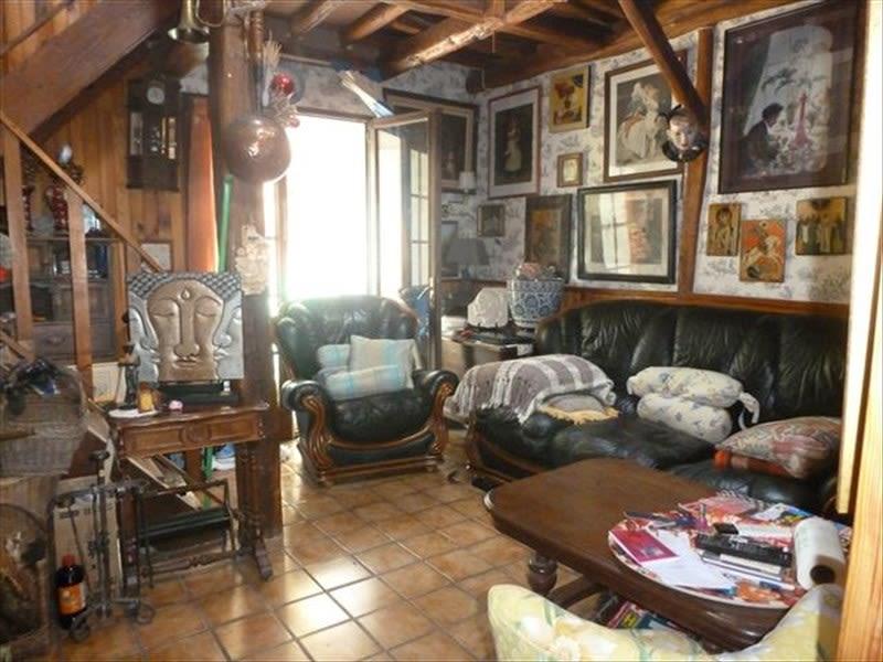 Venta  casa Saacy sur marne 179000€ - Fotografía 4