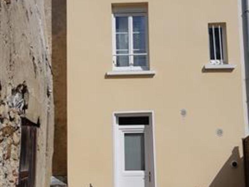 Vente maison / villa Chezy sur marne 139000€ - Photo 1