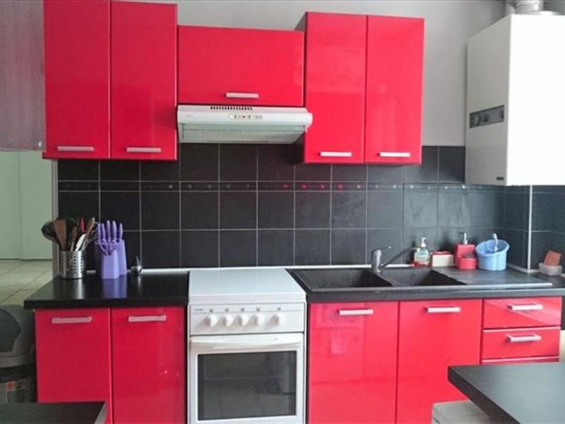 Vente maison / villa Nogent l artaud 126000€ - Photo 2