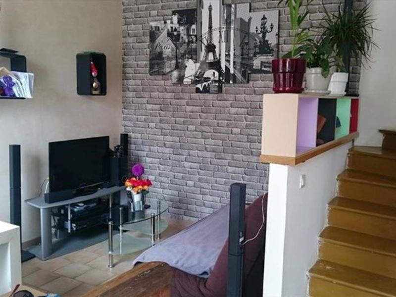 Vente maison / villa Nogent l artaud 126000€ - Photo 3