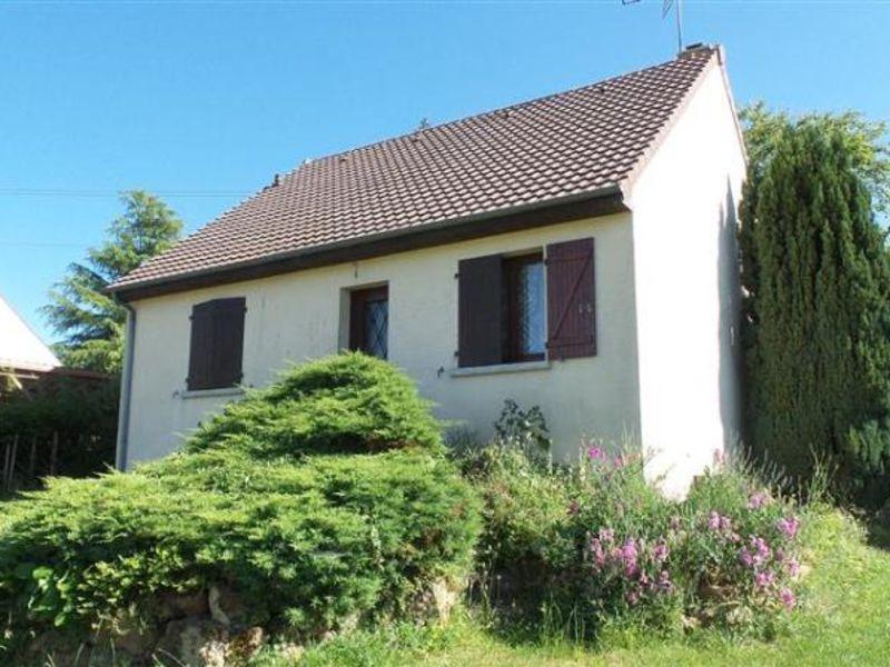 Venta  casa Jaulgonne 153000€ - Fotografía 1