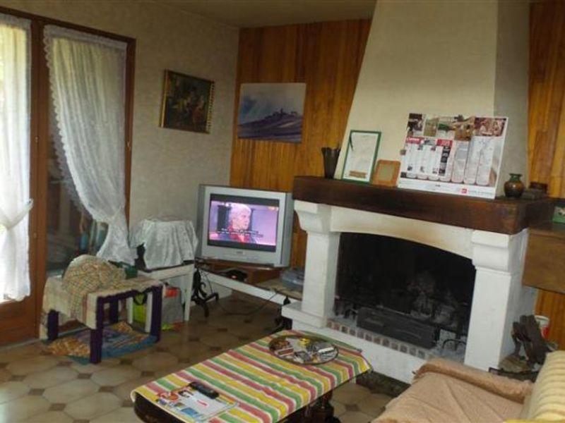 Venta  casa Jaulgonne 153000€ - Fotografía 3