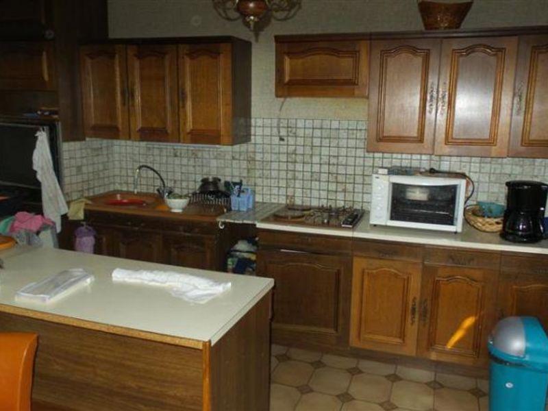 Venta  casa Jaulgonne 153000€ - Fotografía 4