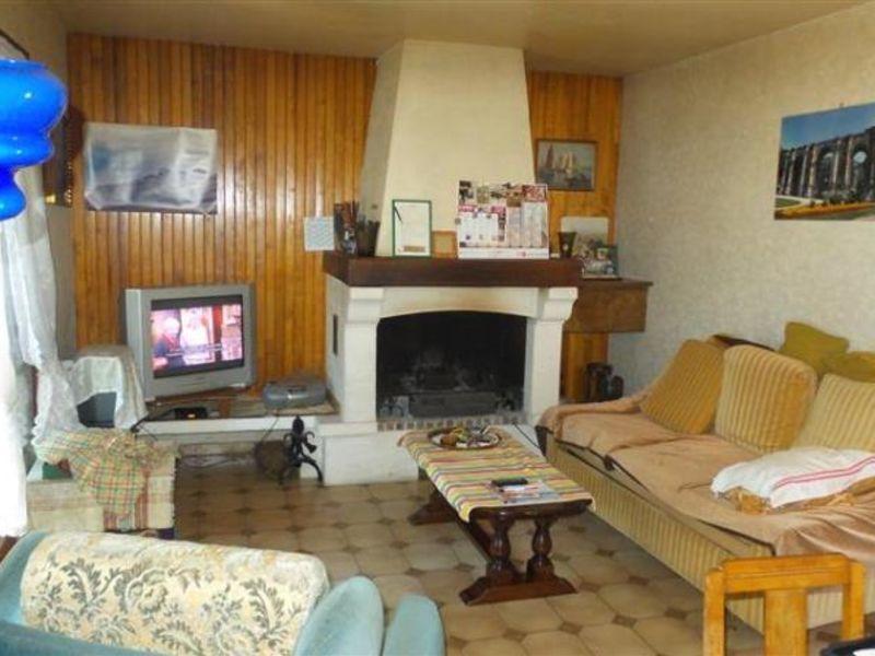 Venta  casa Jaulgonne 153000€ - Fotografía 5