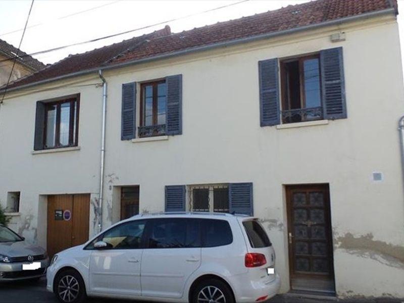 maison proximité nogent l'artaud - 6 pièce(s) - 126 m2