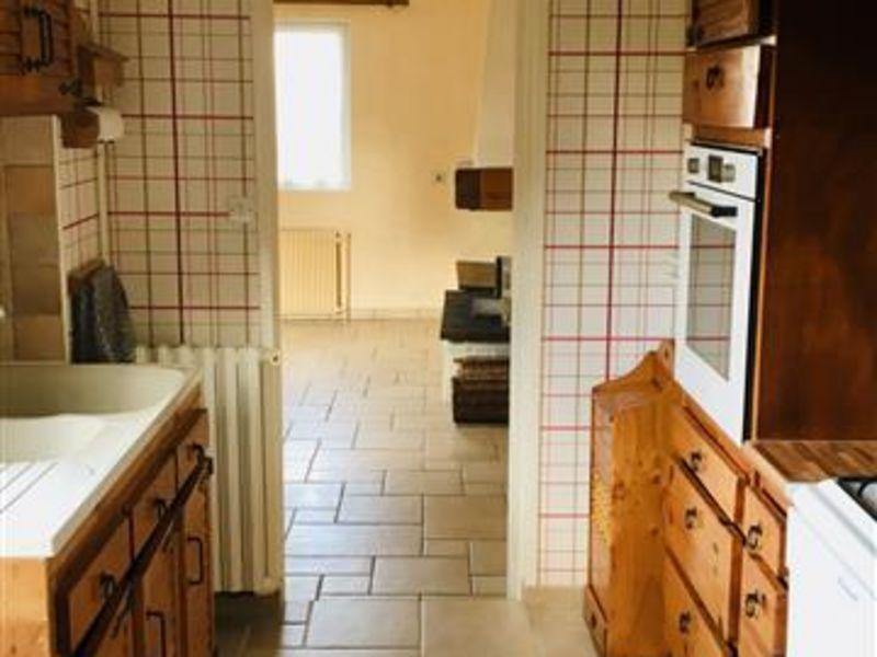 Vente maison / villa Saacy sur marne 180000€ - Photo 4