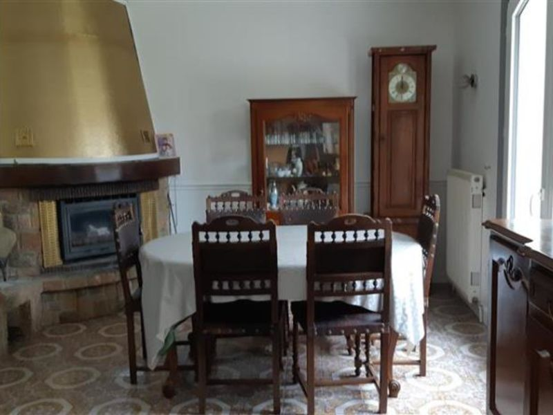 Venta  casa Chateau thierry 259000€ - Fotografía 5