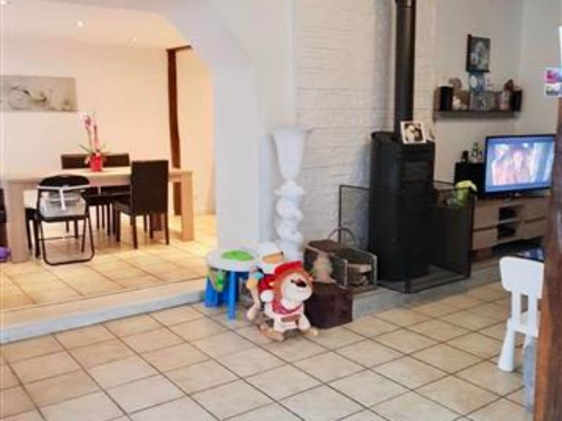 Vente maison / villa Nogent l artaud 159000€ - Photo 3