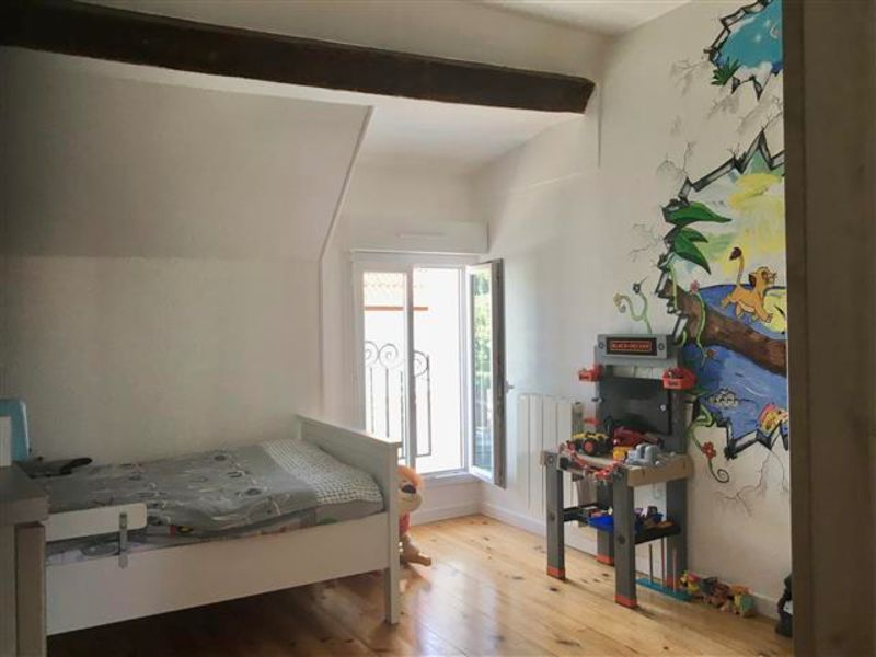 Vente maison / villa Nogent l artaud 159000€ - Photo 7