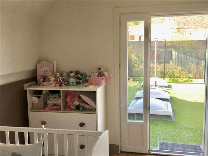 Vente maison / villa Nogent l artaud 159000€ - Photo 8