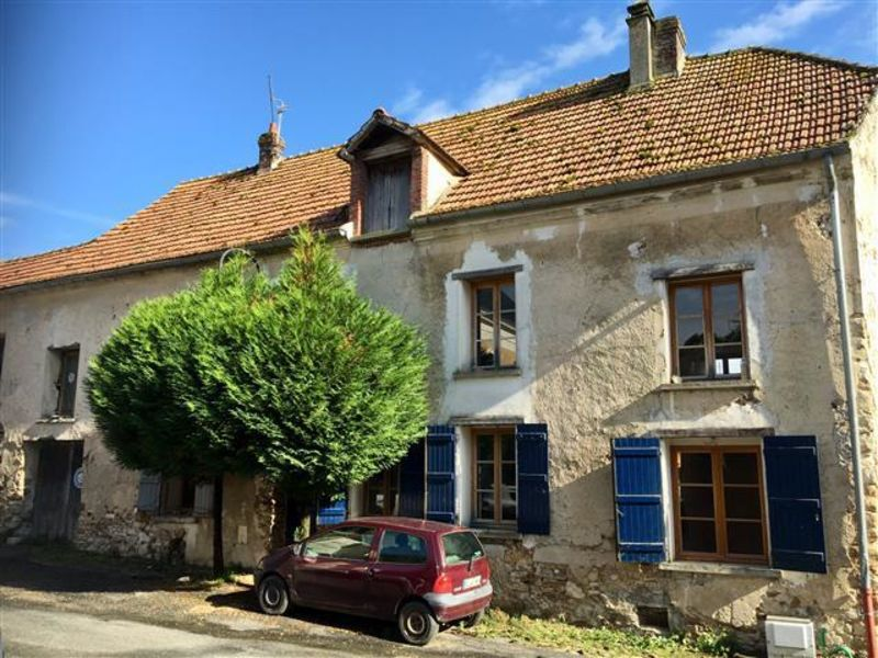 Venta  casa Essomes sur marne 207000€ - Fotografía 1
