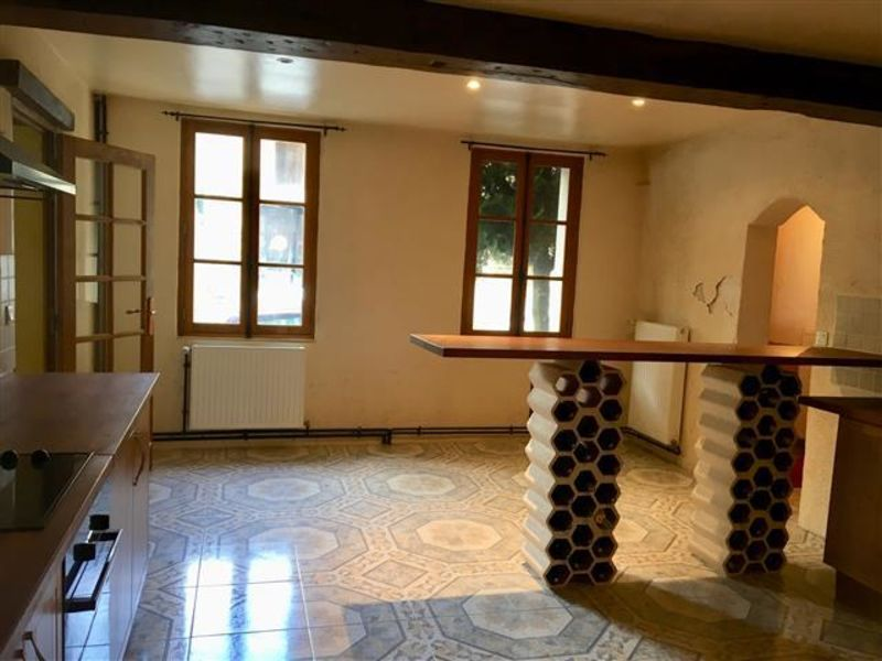 Venta  casa Essomes sur marne 207000€ - Fotografía 3
