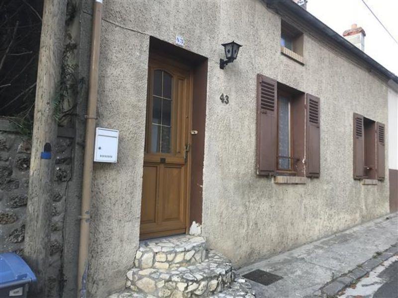 maison rénovée + terrain CHATEAU THIERRY - 4 pièce(s) - 72 m2