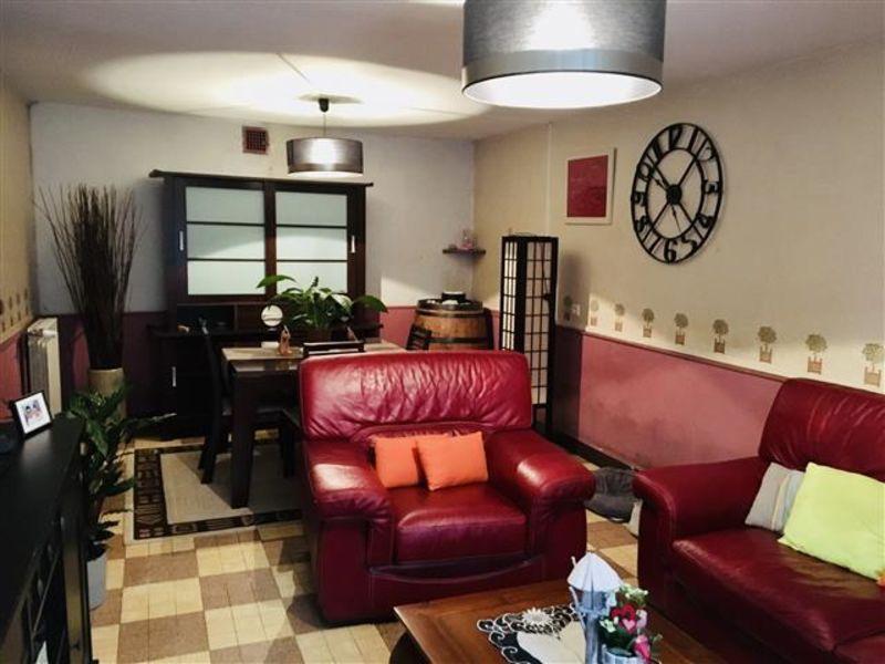 Sale house / villa Essomes sur marne 139000€ - Picture 4