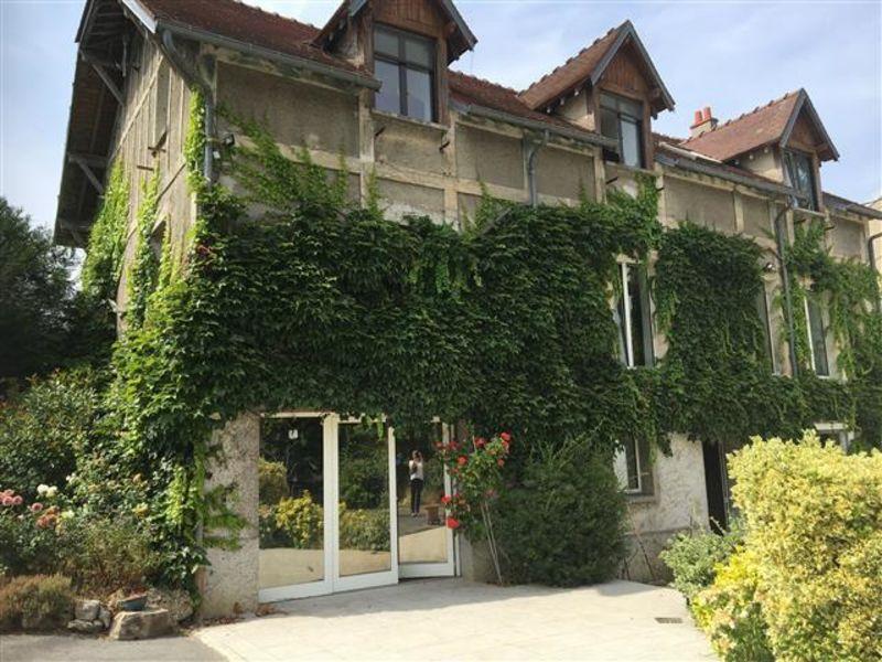 Sale house / villa Dormans 497000€ - Picture 1