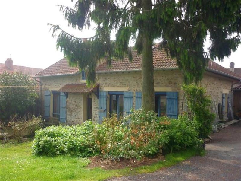 Venta  casa Coincy 148000€ - Fotografía 1