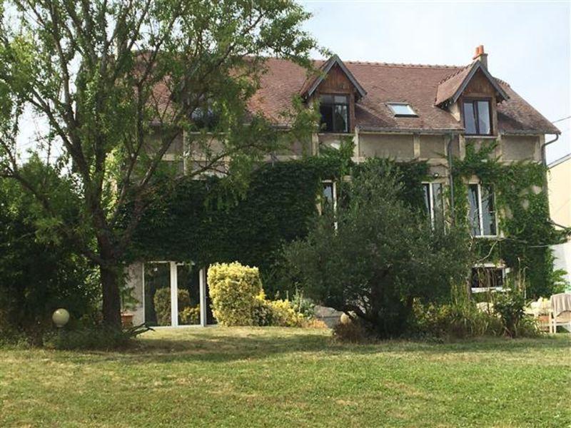 Vente maison / villa Chezy sur marne 397000€ - Photo 1