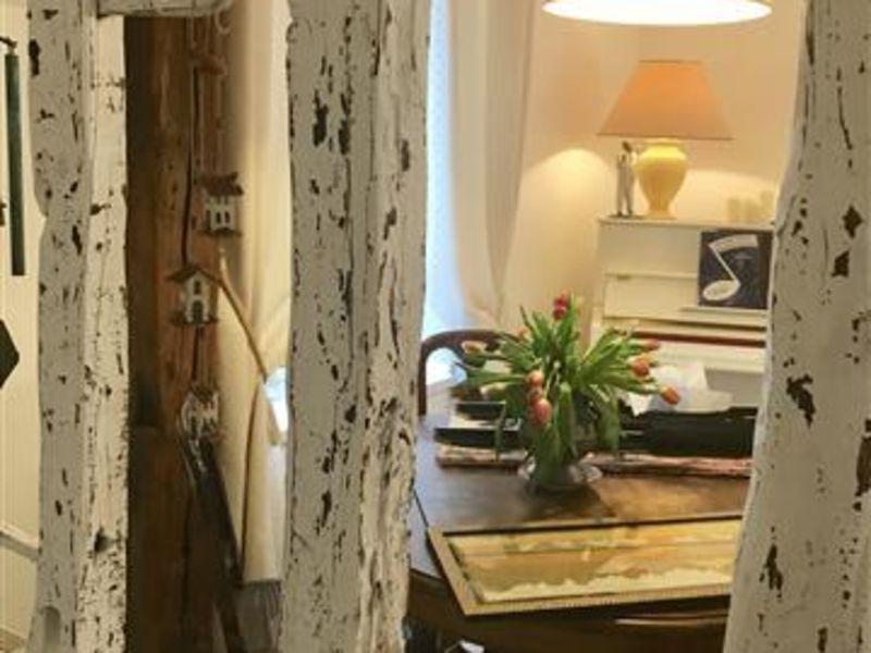 Sale house / villa Chateau thierry 397000€ - Picture 5