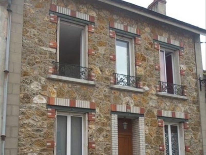maison CHATEAU THIERRY - 3 pièce(s) - 125 m2