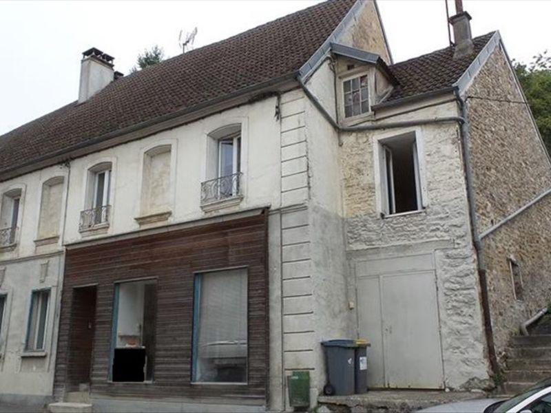Venta  casa Chateau thierry 130000€ - Fotografía 1