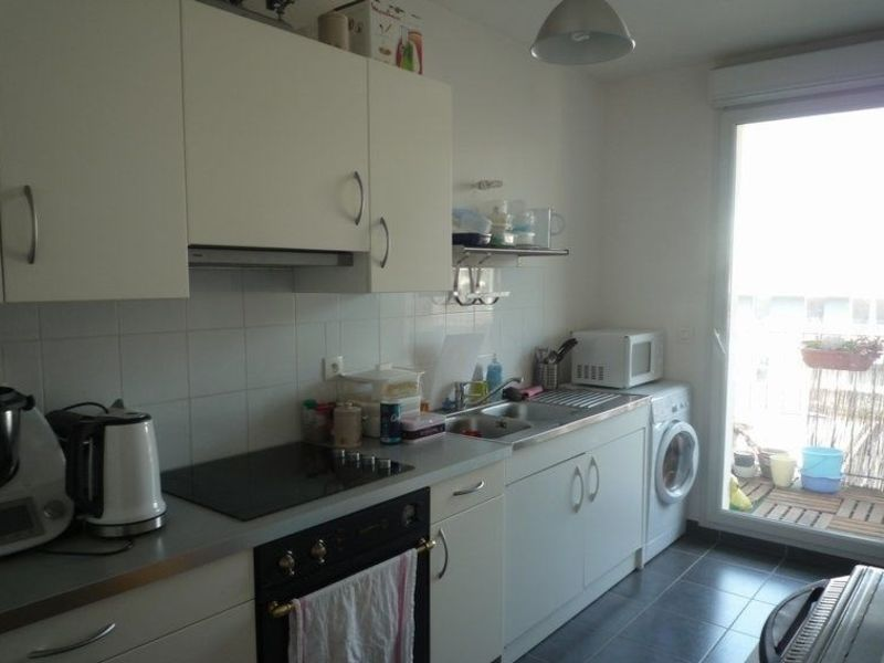Vente appartement Chateau thierry 119000€ - Photo 3