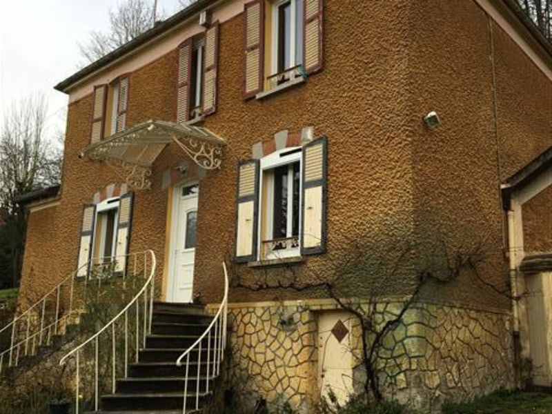 Venta  casa La ferte sous jouarre 215000€ - Fotografía 1