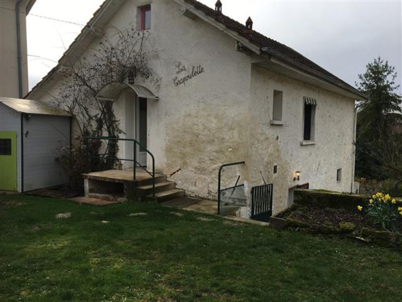 Venta  casa Mery sur marne 189000€ - Fotografía 1