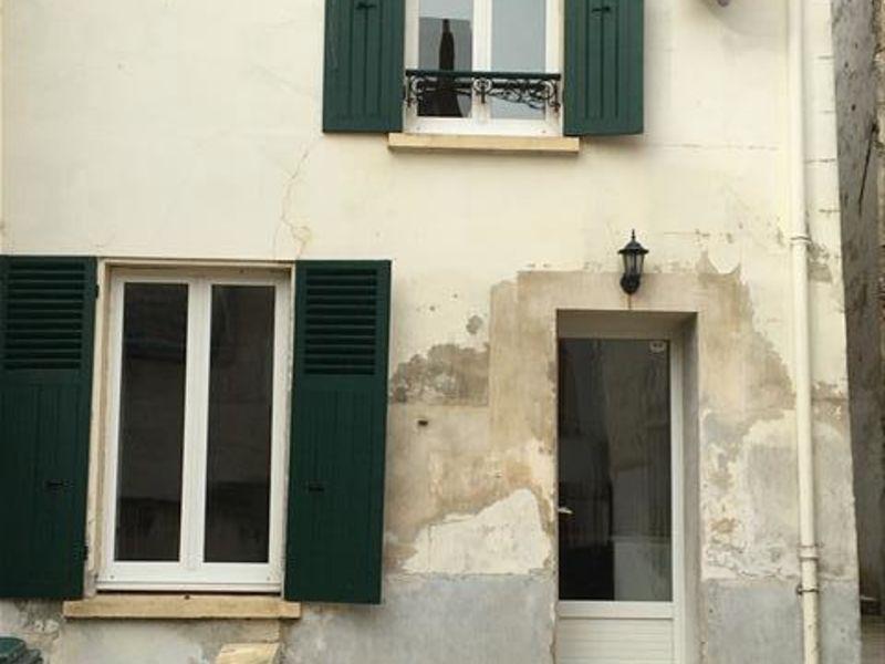 Venta  casa Charly sur marne 159000€ - Fotografía 1