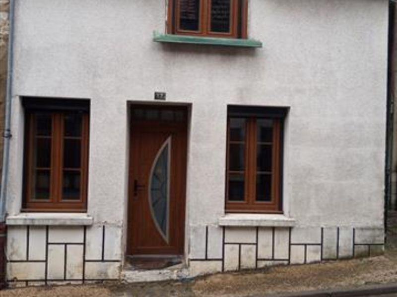 Venta  casa Conde en brie 68000€ - Fotografía 1