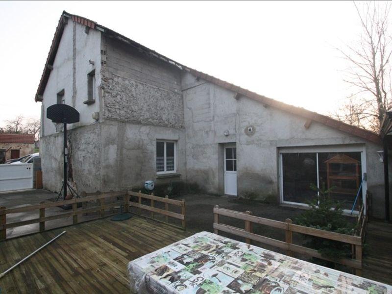 Vente maison / villa Crouy sur ourcq 239000€ - Photo 1