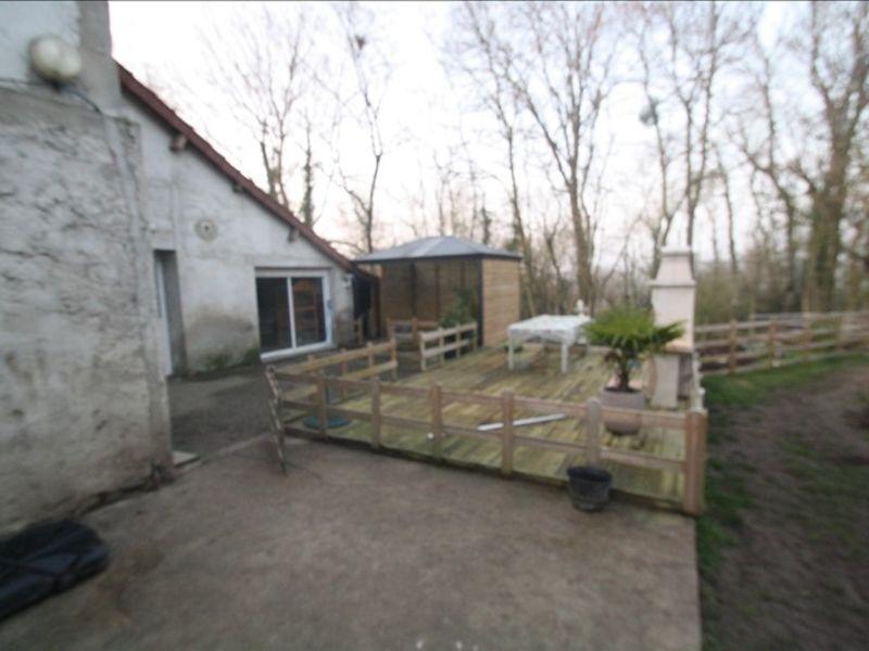 Vente maison / villa Crouy sur ourcq 239000€ - Photo 3