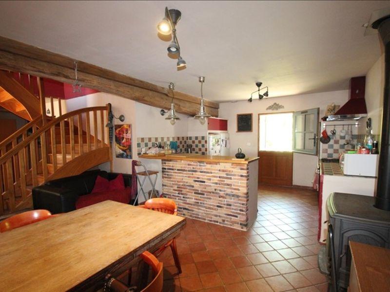 Vente maison / villa Mareuil sur ourcq 200000€ - Photo 4