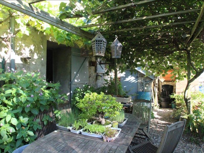 Vente maison / villa Mareuil sur ourcq 200000€ - Photo 10