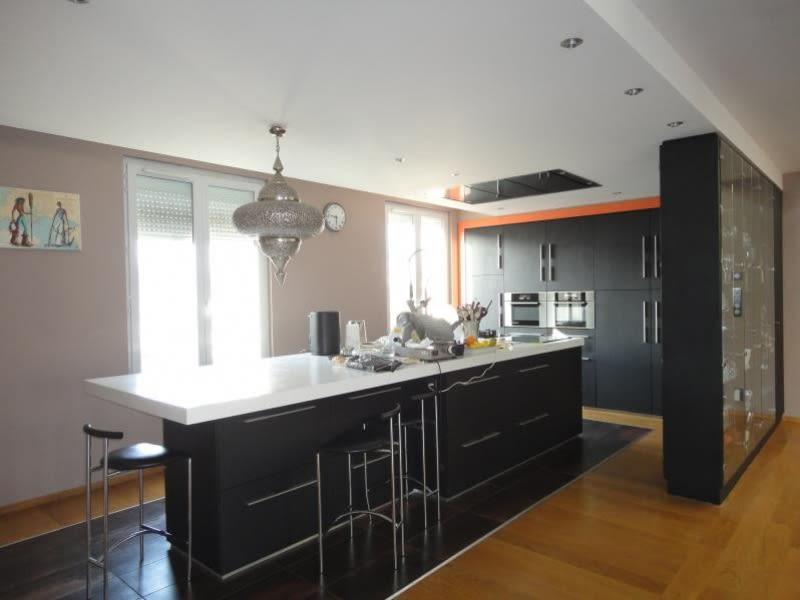 Brest - 7 pièce(s) - 240 m2 - 4ème étage