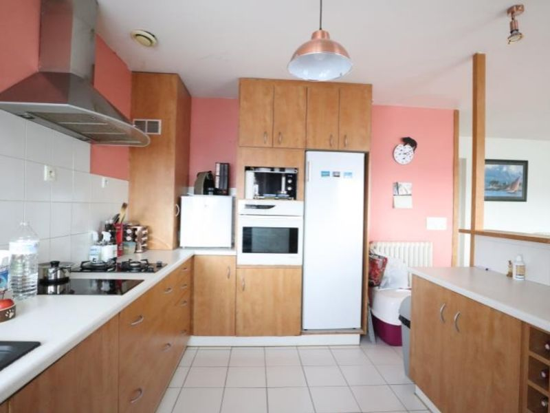 Sale apartment Brest 129 000€ - Picture 2