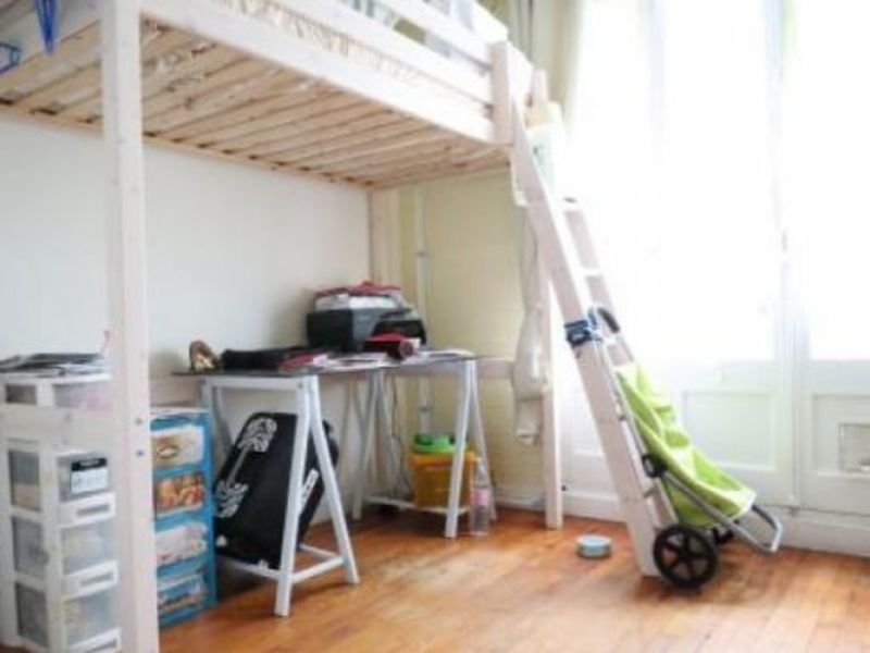 Sale apartment Brest 129 000€ - Picture 5