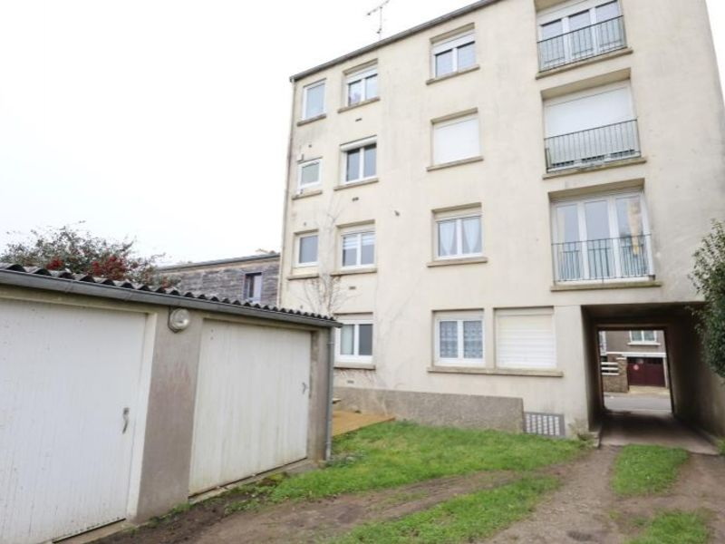 Sale apartment Brest 129 000€ - Picture 7