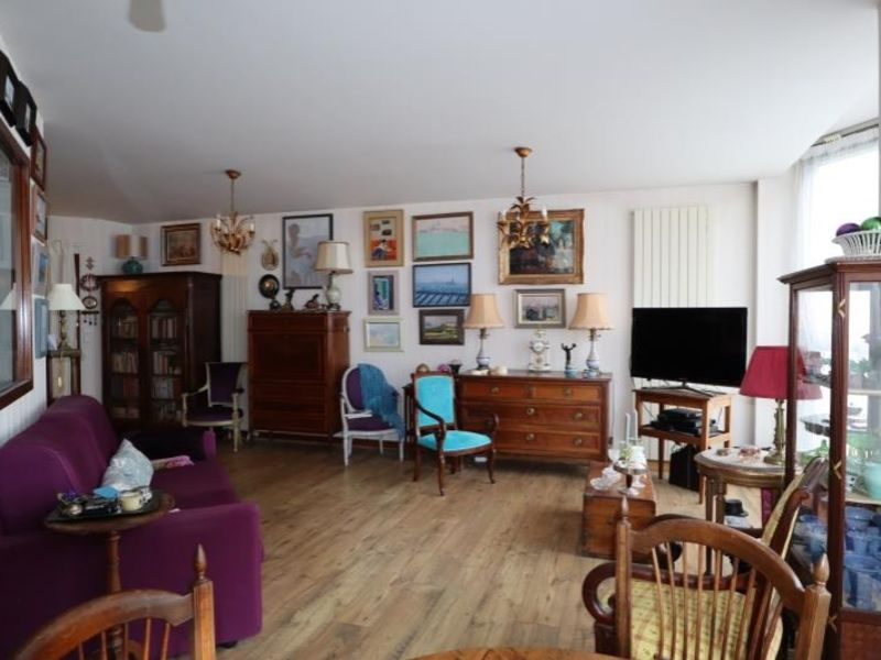 Vente appartement Brest 249000€ - Photo 3